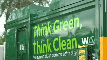 Waste Management TV Spot, 'Give Us' - Thumbnail 7