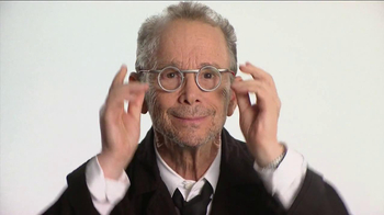 SuperFocus TV Spot, 'See the World' Featuring Joel Grey - Thumbnail 2
