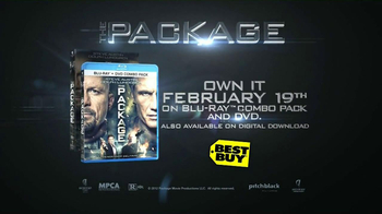 The Package Blu-ray and DVD TV Spot - Thumbnail 10
