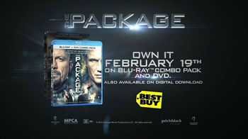 The Package Blu-ray and DVD TV Spot - Thumbnail 9