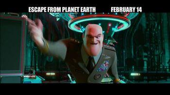 Escape From Planet Earth  - Alternate Trailer 6