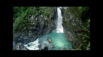 Brita Filtered Bottled Water TV Spot, 'Waterfall'