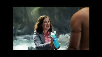 Brita Filtered Bottled Water TV Spot, 'Waterfall' - Thumbnail 5