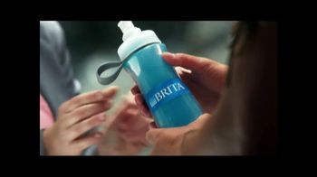 Brita Filtered Bottled Water TV Spot, 'Waterfall' - Thumbnail 6