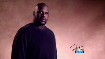 Gold Bond Ultimate TV Spot Featuring Shaquille O'Neal - Thumbnail 1