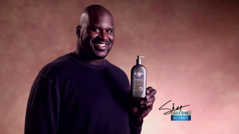 Gold Bond Ultimate TV Spot Featuring Shaquille O'Neal