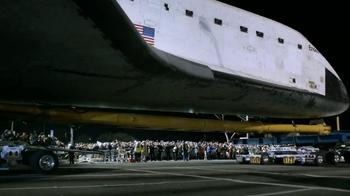 Toyota Tundra TV Spot, 'Space Shuttle Tow' - Thumbnail 6
