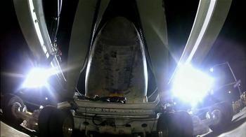Toyota Tundra TV Spot, 'Space Shuttle Tow' - Thumbnail 8