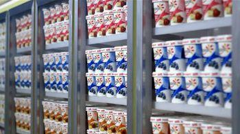 Yoplait Frozen Yogurt TV Spot, 'Beachside Booth'