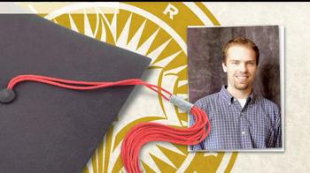 Whitworth University TV Spot, 'Great Minds' - Thumbnail 1