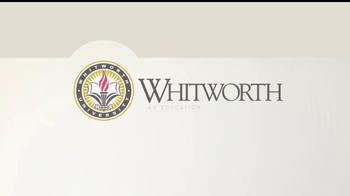 Whitworth University TV Spot, 'Great Minds' - Thumbnail 6