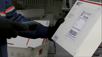 USPS TV Spot, 'Lorenzo: Rosa Parks Stamp' - 2 commercial airings