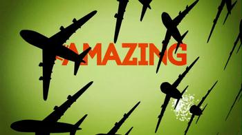 2013 Super Bowl Promo: The Amazing Race - Thumbnail 8