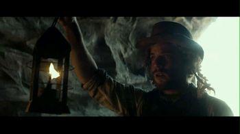 The Lone Ranger - Alternate Trailer 1