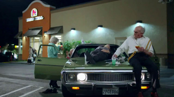 Taco Bell 2013 Super Bowl TV Spot, 'Viva Young' Original Song by Fun.  - Thumbnail 10