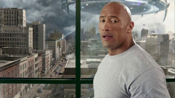 Milk Mustache 2013 Super Bowl TV Spot Ft The Rock, Song Styletones - Thumbnail 9