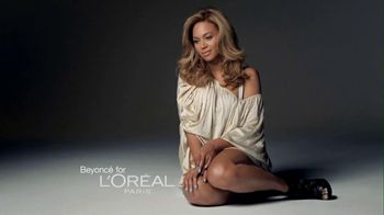 L'Oreal 2013 Super Bowl  TV Spot, 'Unique Story' Featuring Beyonce - 1153 commercial airings