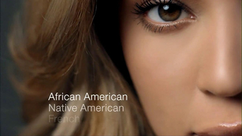 L'Oreal 2013 Super Bowl  TV Spot, 'Unique Story' Featuring Beyonce - Thumbnail 3