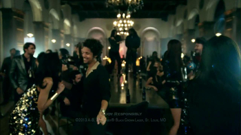 Budweiser Black Crown 2013 Super Bowl TV Spot, 'Our Kind of Beer' - Thumbnail 7