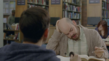 Oreo 2013 Super Bowl TV Spot, 'Library Fight' - Thumbnail 2