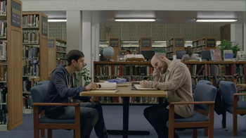 Oreo 2013 Super Bowl TV Spot, 'Library Fight' - Thumbnail 3