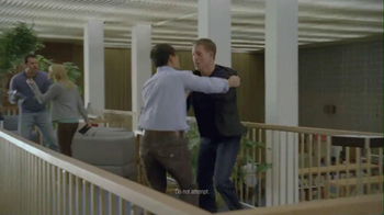 Oreo 2013 Super Bowl TV Spot, 'Library Fight' - Thumbnail 6