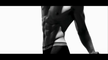 Calvin Klein Concept 2013 Super Bowl Featuring Mathew Terry - Thumbnail 1