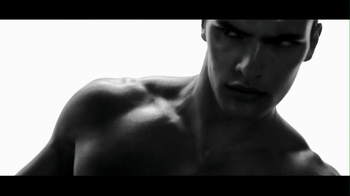 Calvin Klein Concept 2013 Super Bowl Featuring Mathew Terry - Thumbnail 3