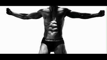 Calvin Klein Concept 2013 Super Bowl Featuring Mathew Terry - Thumbnail 4