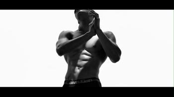 Calvin Klein Concept 2013 Super Bowl Featuring Mathew Terry - Thumbnail 5