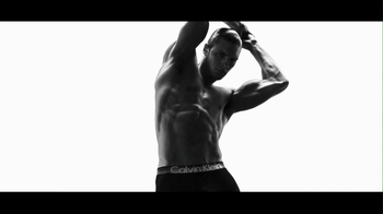 Calvin Klein Concept 2013 Super Bowl Featuring Mathew Terry - Thumbnail 7