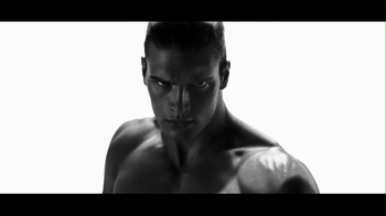 Calvin Klein Concept 2013 Super Bowl Featuring Mathew Terry - Thumbnail 8