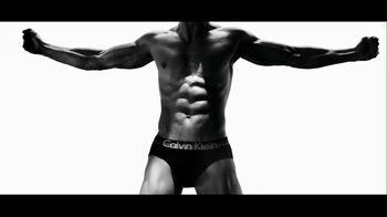 Calvin Klein Concept 2013 Super Bowl Featuring Mathew Terry