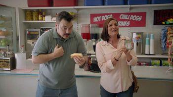 Century 21 2013 Super Bowl TV Spot, 'Life Saver'