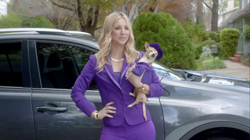 Toyota 2013 Super Bowl TV Spot, 'I Wish' Feat. Kaley Cuoco, Song Skee-Lo  - Thumbnail 3
