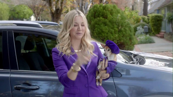 Toyota 2013 Super Bowl TV Spot, 'I Wish' Feat. Kaley Cuoco, Song Skee-Lo  - Thumbnail 4