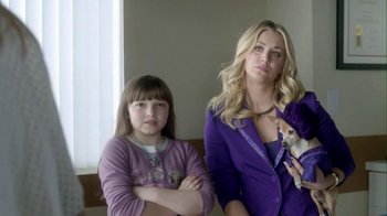 Toyota 2013 Super Bowl TV Spot, 'I Wish' Feat. Kaley Cuoco, Song Skee-Lo  - Thumbnail 6