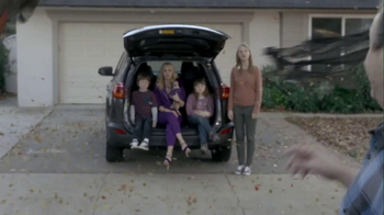 Toyota 2013 Super Bowl TV Spot, 'I Wish' Feat. Kaley Cuoco, Song Skee-Lo  - Thumbnail 9