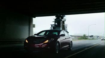 Hyundai Turbo 2013 Super Bowl TV Spot, 'Stuck' - Thumbnail 10