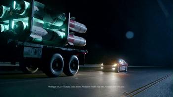 Hyundai Turbo 2013 Super Bowl TV Spot, 'Stuck' - Thumbnail 8