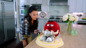 M&M's 2013 Super Bowl TV Spot, 'Anything for Love' - Thumbnail 9