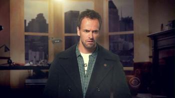CBS 2013 Super Bowl Promo: Elementary, 'Sherlock Holmes on Watson' - Thumbnail 2