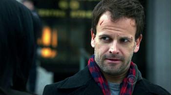 CBS 2013 Super Bowl Promo: Elementary, 'Sherlock Holmes on Watson' - Thumbnail 4