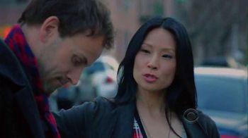 CBS 2013 Super Bowl Promo: Elementary, 'Sherlock Holmes on Watson'