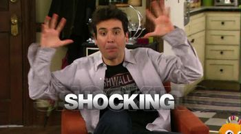 CBS 2013 Super Bowl Promo: How I Met Your Mother - Thumbnail 1