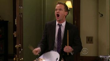 CBS 2013 Super Bowl Promo: How I Met Your Mother
