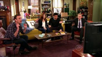 CBS 2013 Super Bowl Promo: How I Met Your Mother - Thumbnail 6