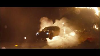 Fast & Furious 6 - Alternate Trailer 1