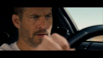 Fast & Furious 6 - Alternate Trailer 1