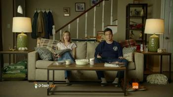 GoDaddy.Co 2013 Super Bowl TV Spot, 'YourBigIdea.Co' Feat. Danica Patrick - Thumbnail 1